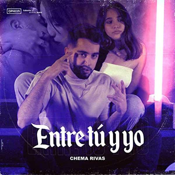 copertina brano Entre Tú Y Yo