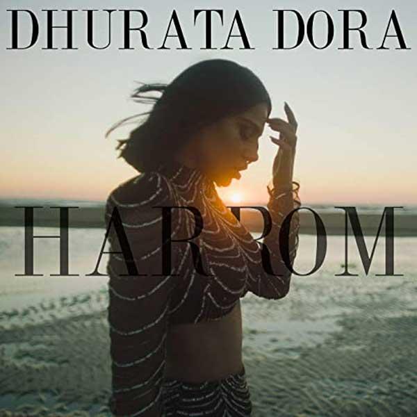 copertina canzone Harrom