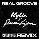 copertina brano Real Groove (Studio 2054 Remix)