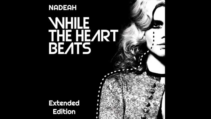 While the Heart Beats extended edition
