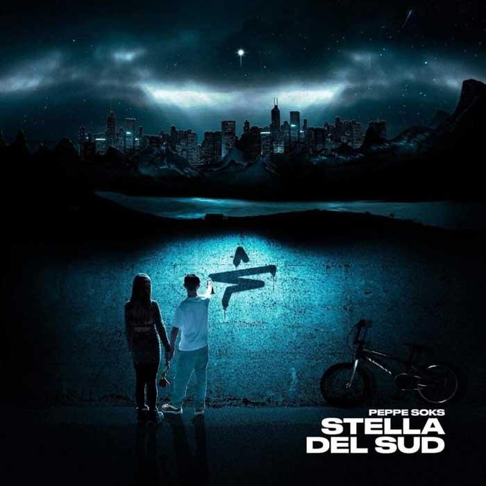 copertina album stella del sud