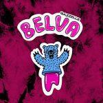 copertina canzone belva by gazzelle
