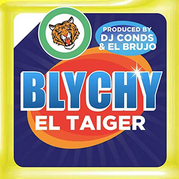 copertina album Blychy