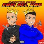 copertina canzone capi del rap