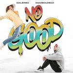 copertina brano no good by malerba