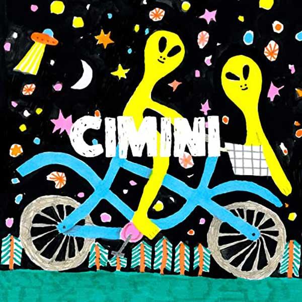 copertina brano innamorato by cimini