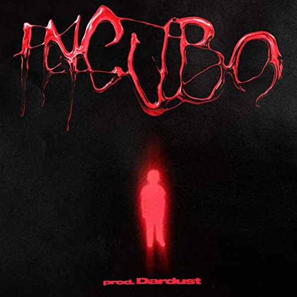copertina brano incubo by psicologi