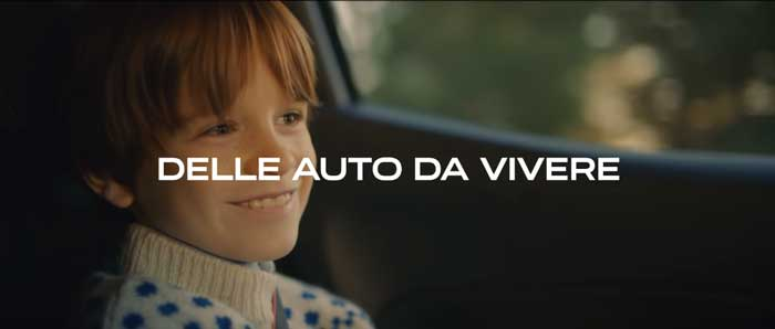 pubblicità Renault E-TECH Gamma ibrida ed elettrica gennaio 2021