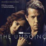 copertina colonna sonora serie the undoing