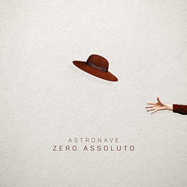 astronave copertina canzone zero assoluto