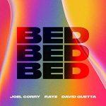 bed copertina brano Joel Corry
