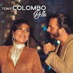 copertina brano bella by tony colombo