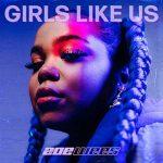 copertina brano girls like us