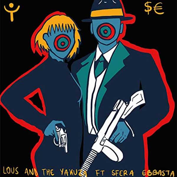 copertina brano Je Ne Sais Pas