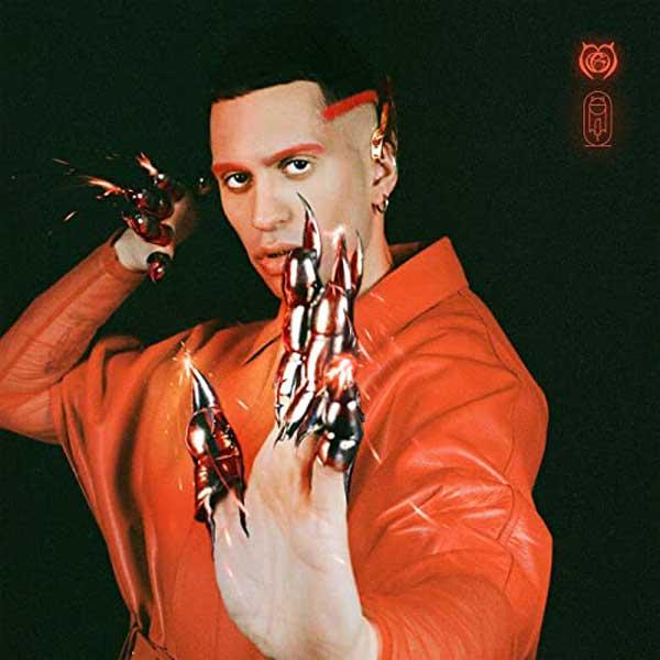 copertina brano Inuyasha