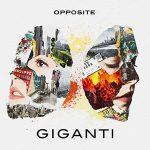 copertina brano giganti by opposite