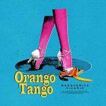 copertina canzone orango tango by margherita vicario