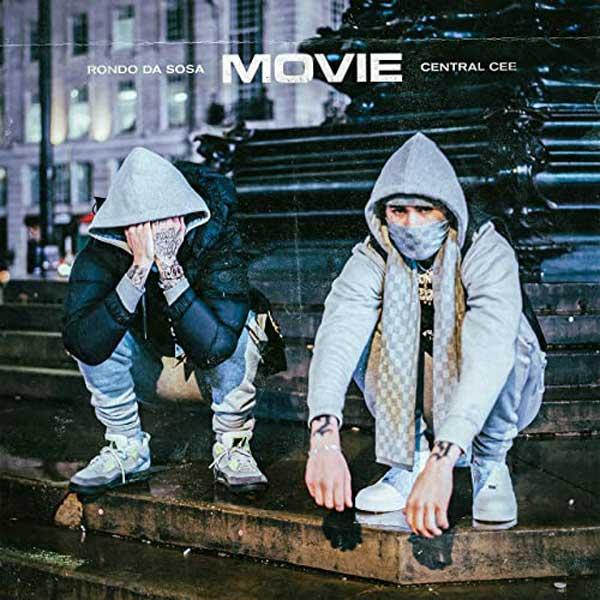 movie copertina brano Rondo