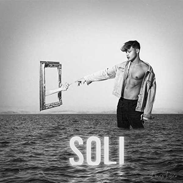 copertina brano soli by denis dosio