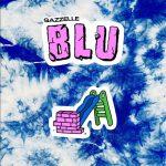 blu copertina brano gazzelle