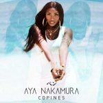 copines copertina canzone aya nakamura