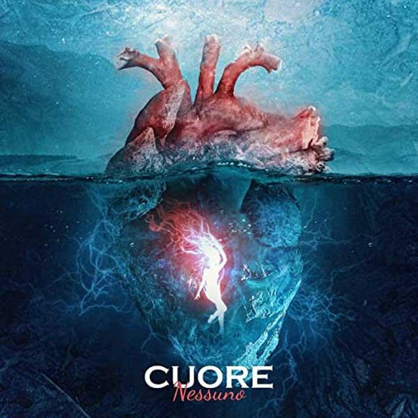 copertina canzone cuore by nessuno