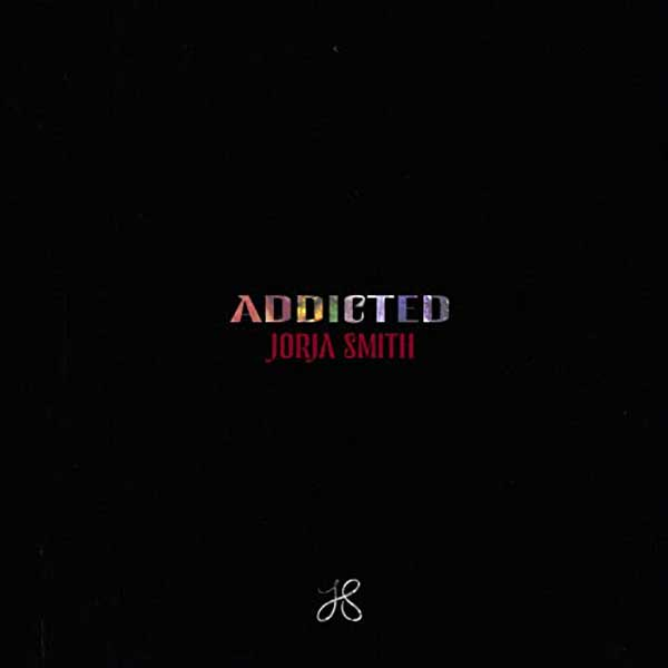 copertina brano Addicted di Jorja Smith