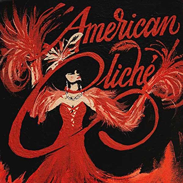 copertina brano American Cliché by finneas