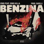 copertina brano Benzina by Ensi