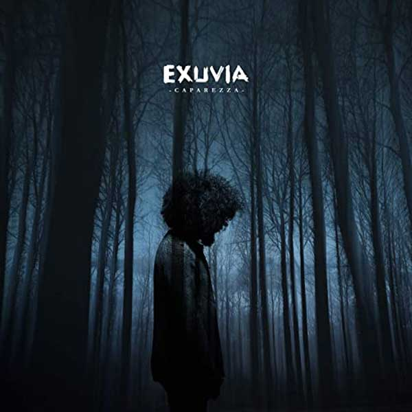 copertina brano Exuvia