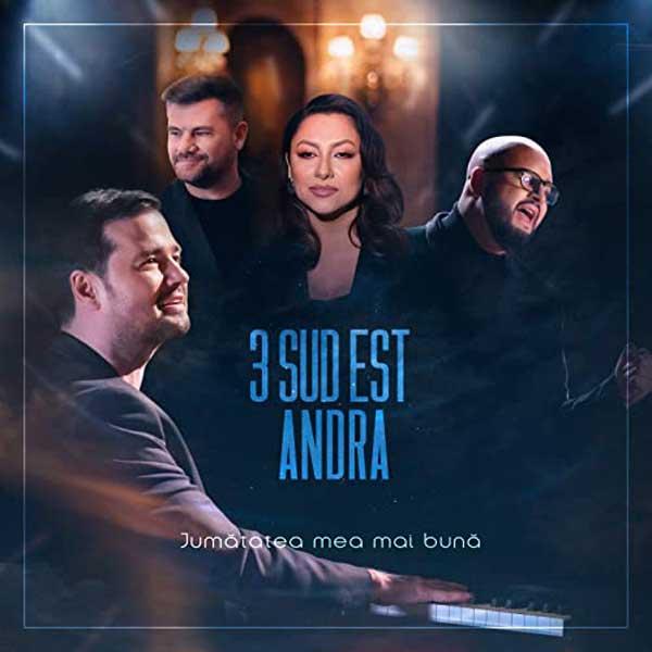 copertina brano Jumătatea mea mai bună