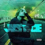 copertina album Justice (Triple Chucks Deluxe)