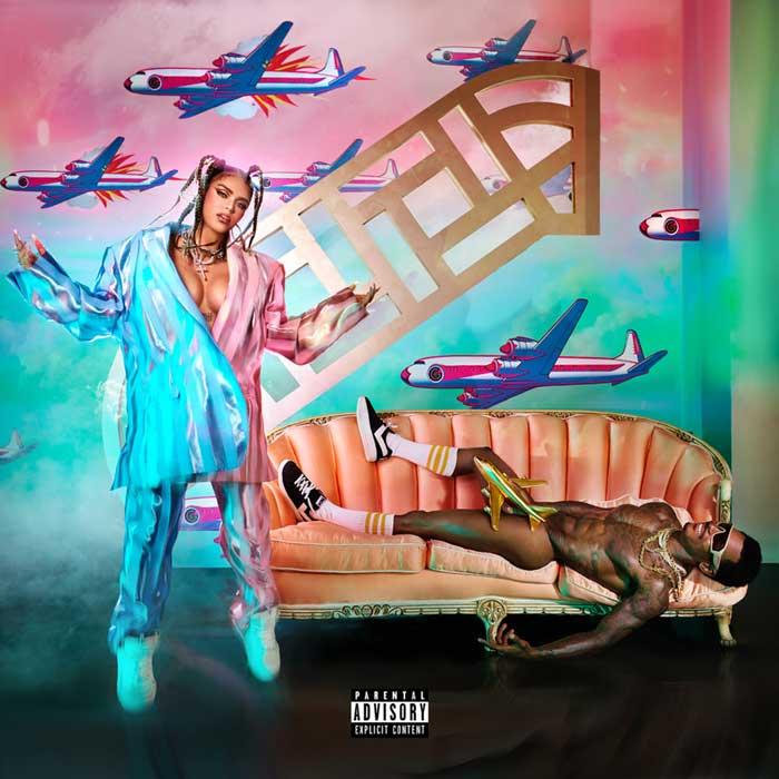 copertina album KG0516