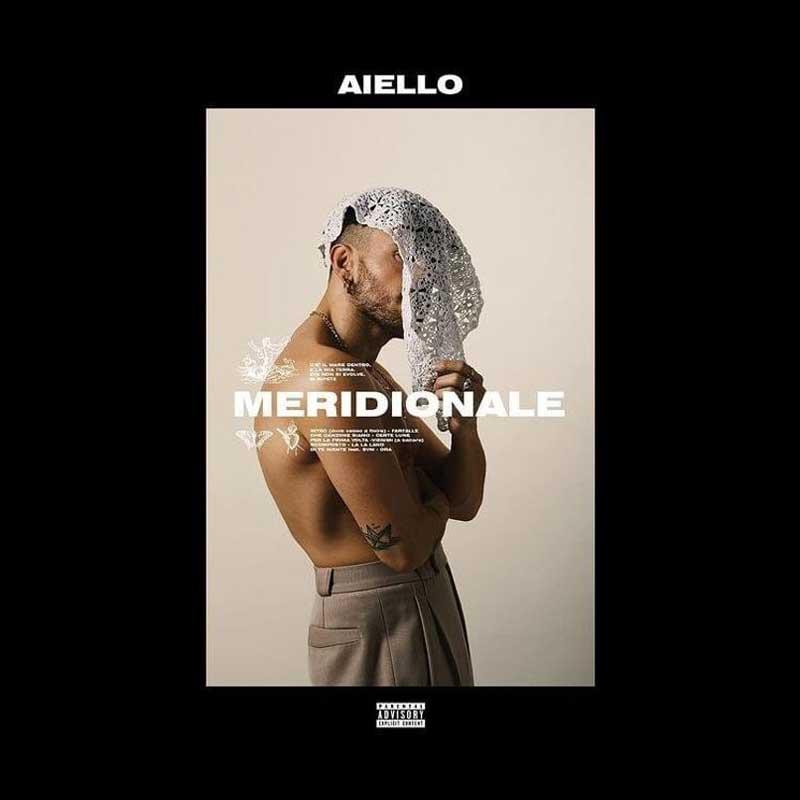 copertina album Meridionale
