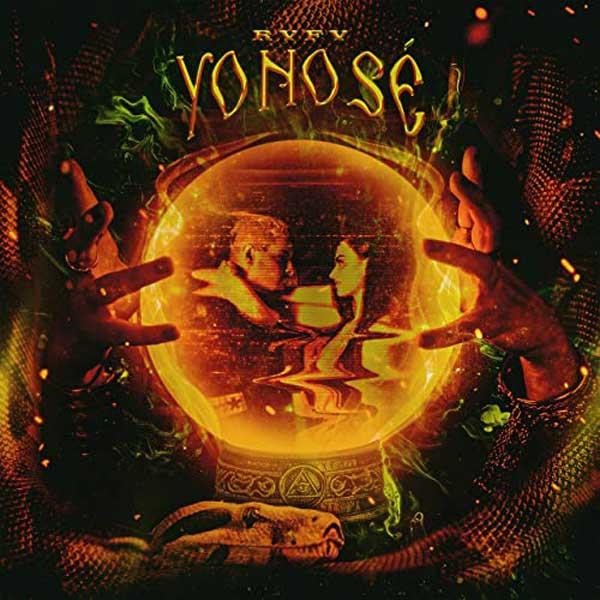 copertina canzone Yo No Sé