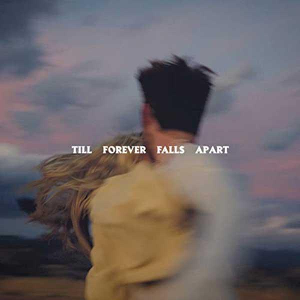 Till Forever Falls Apart copertina brano ashe e finneas