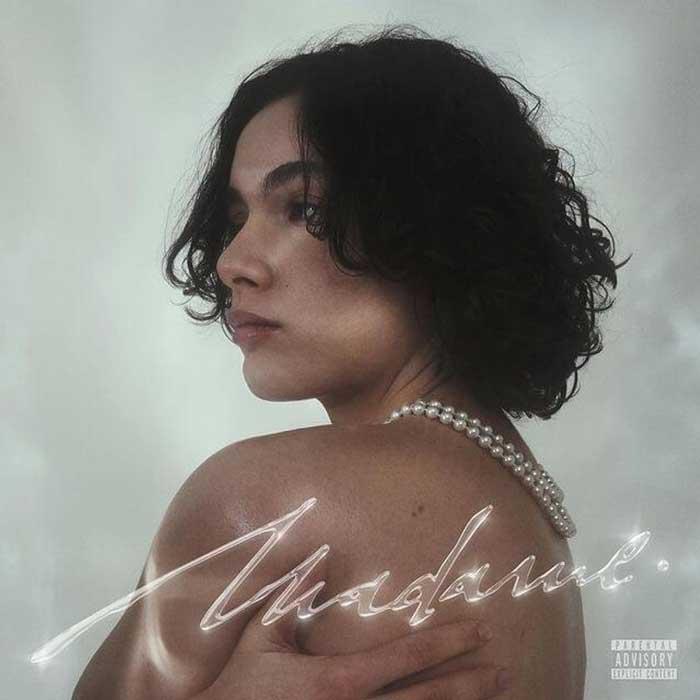 madam copertina album 2021