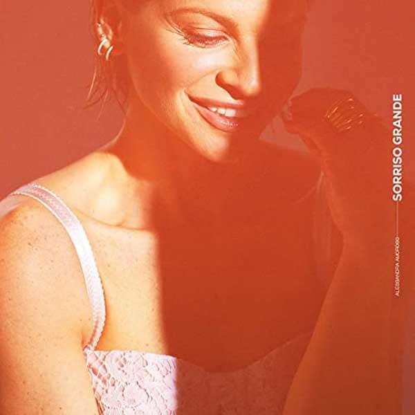 copertina canzone sorriso grande by alessandra amoroso