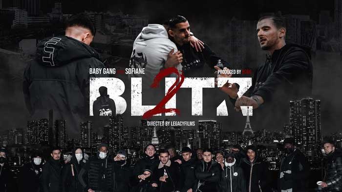 anteprima video Blitz 2