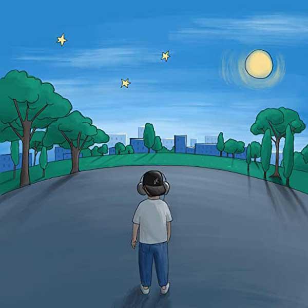 copertina canzone Buongiorno vita by ultimo