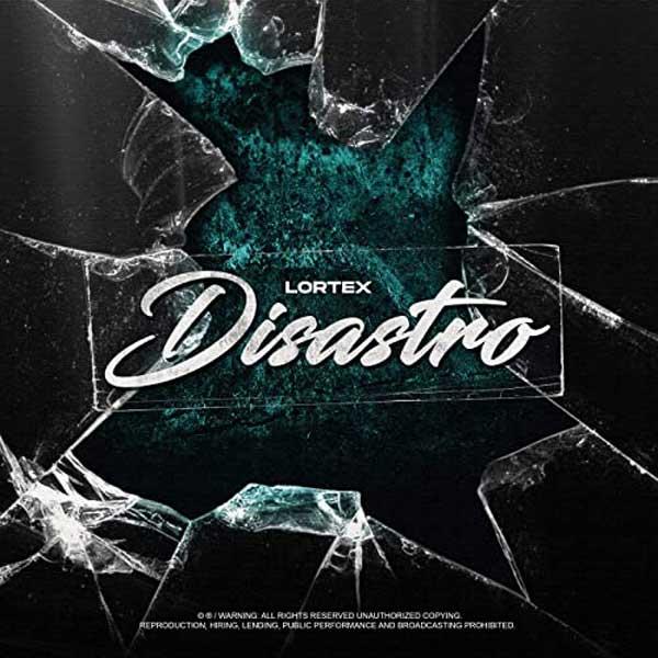 copertina canzone disastro