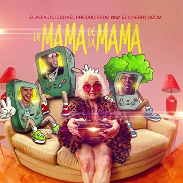 La Mamá de la Mamá el alfa