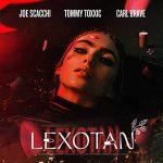 copertina brano Lexotan