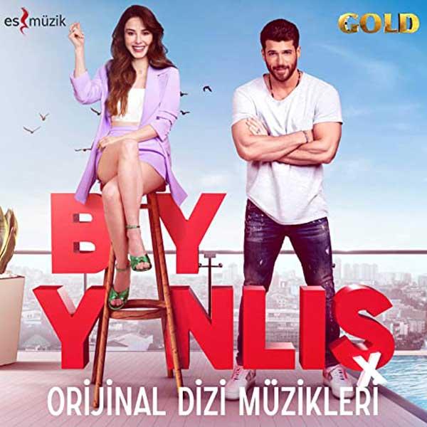 copertina colonna sonora originale Bay Yanlış