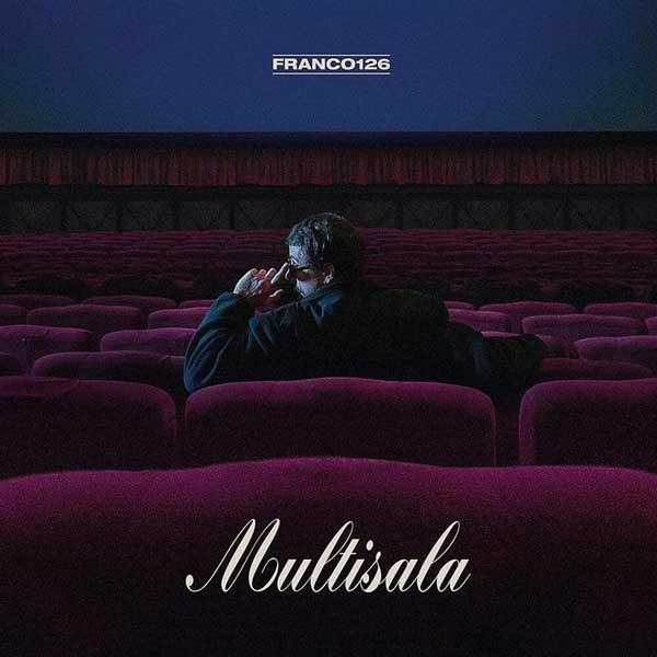 copertina album Multisala
