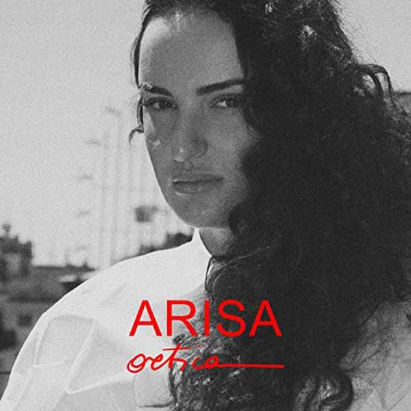copertina brano ortica by arisa