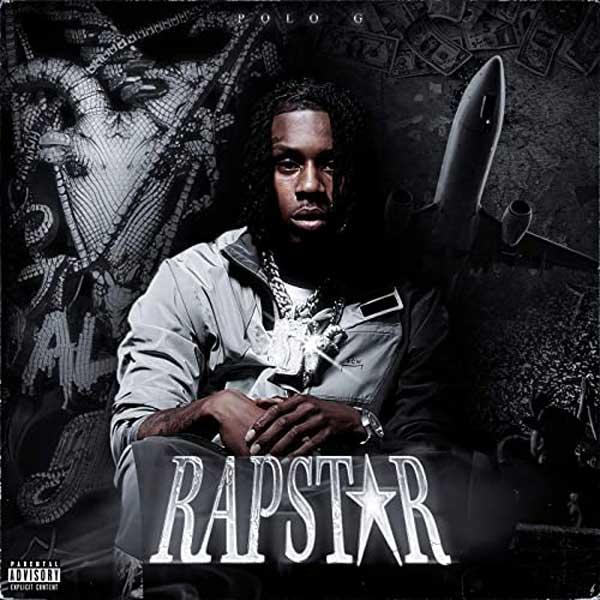 copertina canzone rapstar