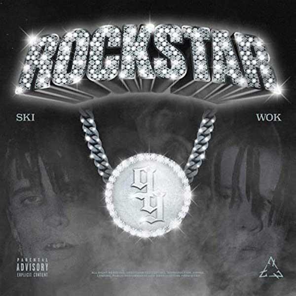copertina album Rockstar 99