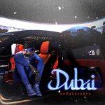 Dubai copertina brano Rondo