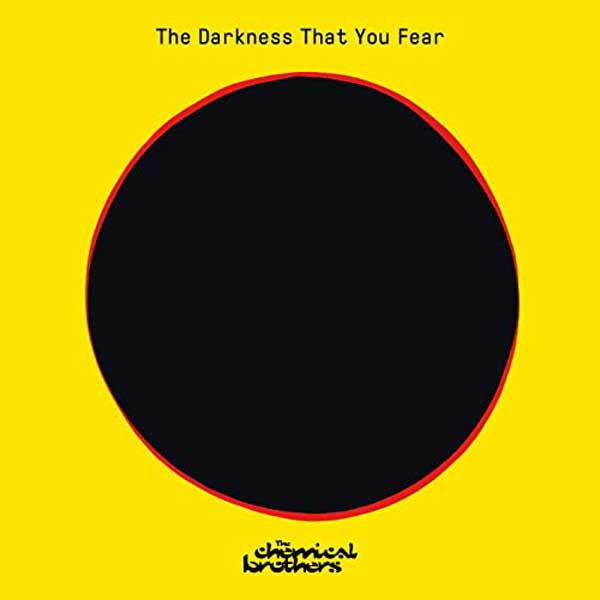 The Darkness That You Fear copertina brano